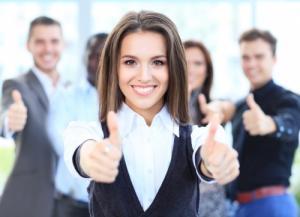 Ausbildung - Kaufmann/frau für Büromanagement