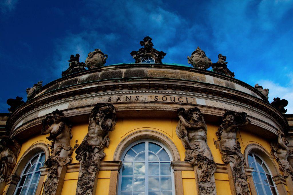Hallo, Berufsschulen! Prozubi an der IHK-Potsdam
