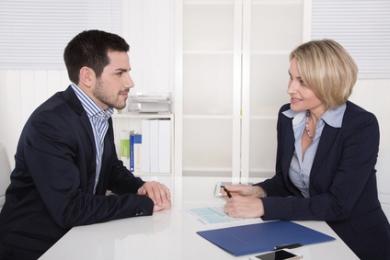 Die mündliche Prüfung: Kaufmann/ -frau für Versicherungen und Finanzen