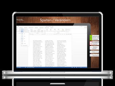 Deine Prüfungsvorbereitung Für Die Textverarbeitung Bürokaufleute